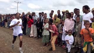 2014 Run Of Hope  Ethiopia
