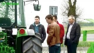 Video Zielona Wiosna z John Deere: Jaksice k/Miechowa i Rudnik MP3, 3GP, MP4, WEBM, AVI, FLV November 2017