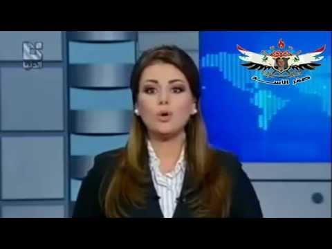 قحبه - شراميط بشار الاسد وحسن نصر الله اللبناني قاتل الاطفال شبيحات.