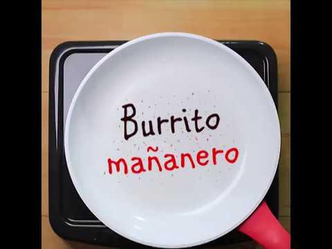 Burrito Mañanero