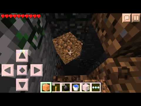 Minecraft PE Mystic Island: Ep. 5 – Secret Cheats!