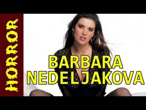 Barbara Nedeljakova interview | The Hike | British Horror Film | Talking Horror | Hostel | MCM Expo