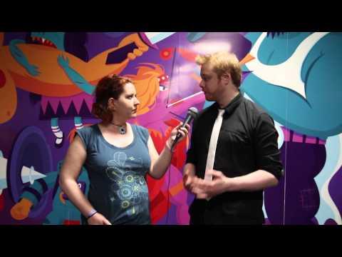 ESA - Interview with TobiWAN at StarLadder 12