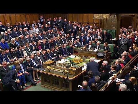 Brexit: Πιο κοντά το ενδεχόμενο δεύτερου δημοψηφίσματος
