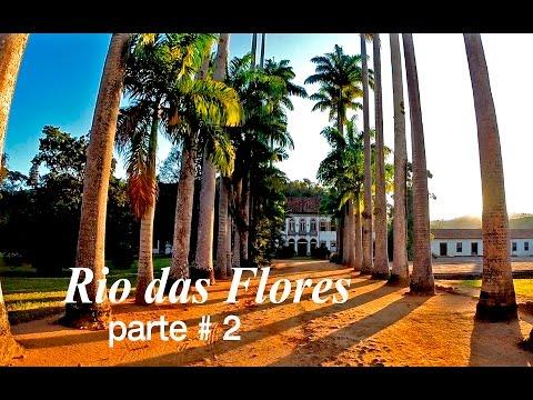 T.03Ep.5 Especial Hotel Fazenda - Rio das Flores RJ (parte 2/2)