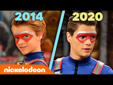 Jace Norman Through the Years! 2014-2020 🎈 | Nick