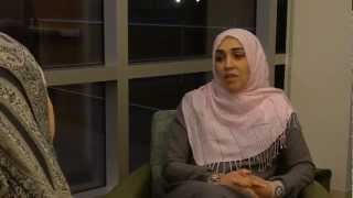 MBMuslima Magazine ᴴᴰ Interview with Yasmin Mogahed, Voted #1 Most Inspirational Sister