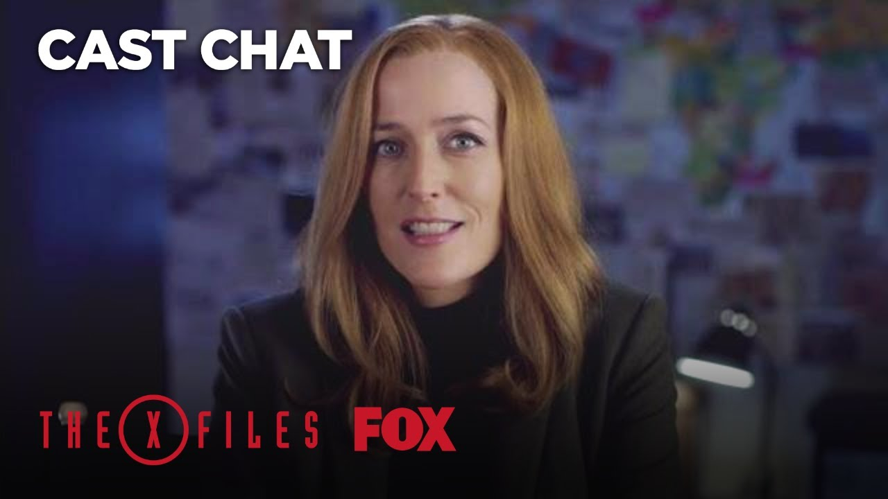 The Mulder & Scully Relationship | Season 11 | THE X-FILES