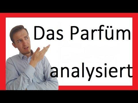 Das Parfüm | Analyse | Prosa V