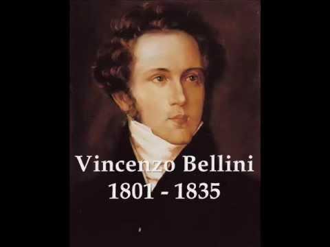 Managerpromo - Vincenzo bellini casta diva ...