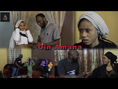 Cin Amana ( Episode's 1) Latest Short series, Kalli Yan Da Mata Ke Cin Amana Mazan Su.