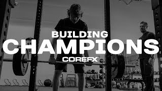 Building Champions | A Motivational Fitness Video