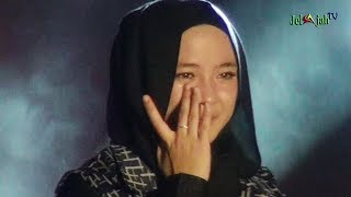 Video YA MAULANA AIR MATA HARU NISSA SABYAN FEAT GITA GUTAWA & AYUENSTAR DI KONSER INDONESIA SEJUK MP3, 3GP, MP4, WEBM, AVI, FLV November 2018