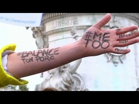 Frankreich: Französische Me Too-Initiatorin Muller we ...