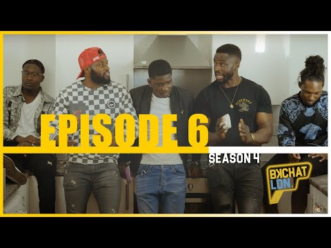 """BKCHAT LDN: S4 EPISODE 6 - """"I'm Sorry I Just Have To Ask Your Body Count..."""""""