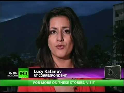 Venezuela More Democratic than USA? | Interview with Lucy Kafanov