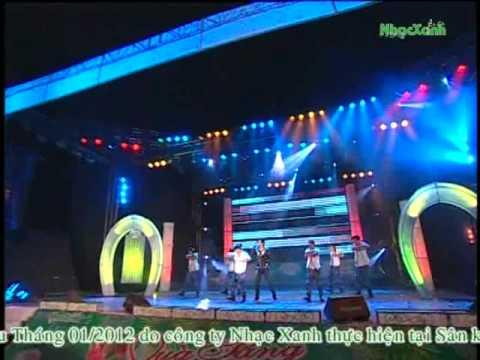 Quà Tặng Tình Yêu 01/2012 – Vụt Mất – Wanbi Tuấn Anh