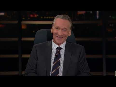 New Rule: Just Don't Go There | Real Time with Bill Maher (HBO)
