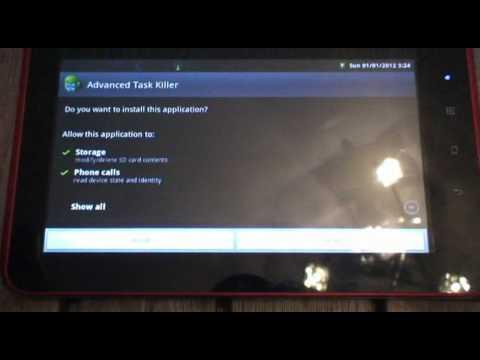 comment installer hearthstone sur tablette
