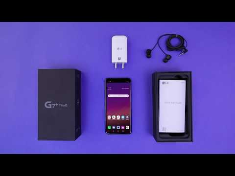 LG ThinQ Unboxing | Reliance Digital Tech Spotlight
