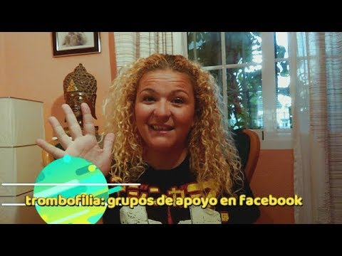 Trombofilia y embarazo, grupos de apoyo en facebook, visita semanal al ginecólogo¡¡