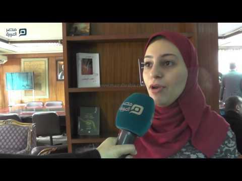 مصر العربية | خريطة للكتب.. جديد عم أمين بمعرض الكتاب 2017