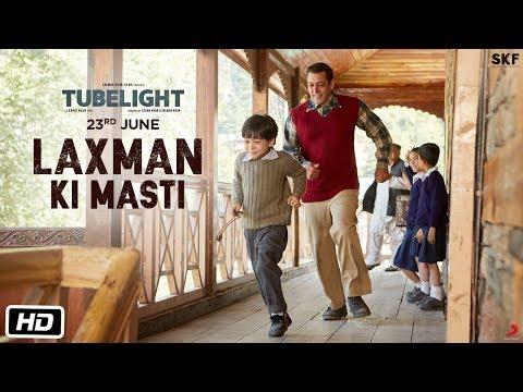 Tubelight (TV Spot 'Laxman Ki Masti')