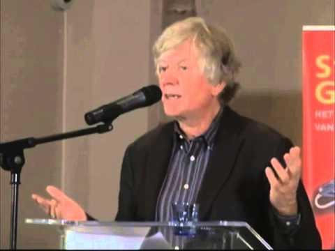 Tegendenkers - Grenzen aan de utopie | Prof. dr. Hans Achterhuis
