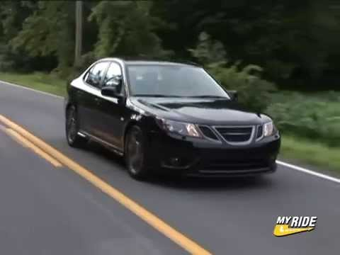 Review: 2008 Saab 9-3 Turbo X