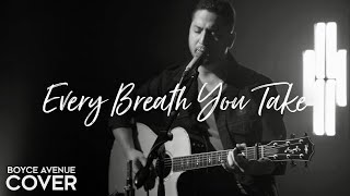 Video Every Breath You Take - The Police (Boyce Avenue acoustic cover) on Spotify & Apple MP3, 3GP, MP4, WEBM, AVI, FLV Juni 2018