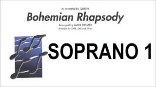 Bohemian Rhapsody SOPRANO 1