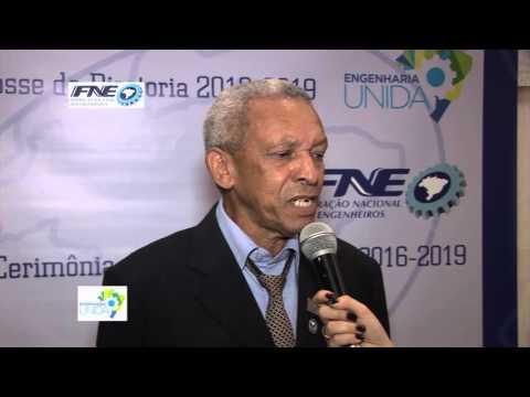 Lincolin Silva Américo – Senge-AP