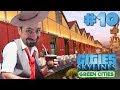 Cities Skylines Green Cities #10