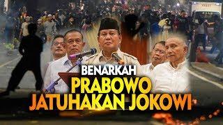 Video ANALISA MENGERIKAN ! Prabowo ingin Jatuhkan Jokowi Seperti Ahok ? MP3, 3GP, MP4, WEBM, AVI, FLV Mei 2019