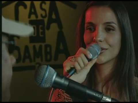 Ivete Sangalo e Jorge Ben Jor -  Por causa de você, Menina