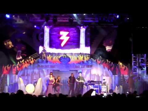 """""""Unleash the Villains"""" Opening and 13 Villain Introductions - Disney's Hollywood Studios"""