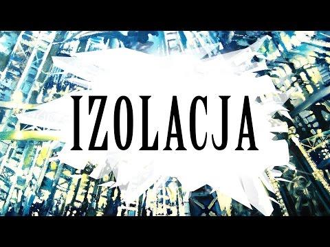 Tekst piosenki VNM - Izolacja po polsku