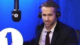 Video Ryan Reynolds' Deadpool Advice Line MP3, 3GP, MP4, WEBM, AVI, FLV Juli 2018