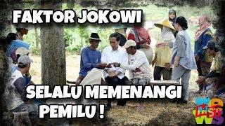 Video Pasca Deklarasi UI, Saya Jadi Paham Faktor Jokowi Selalu Menang Pemilu MP3, 3GP, MP4, WEBM, AVI, FLV Januari 2019