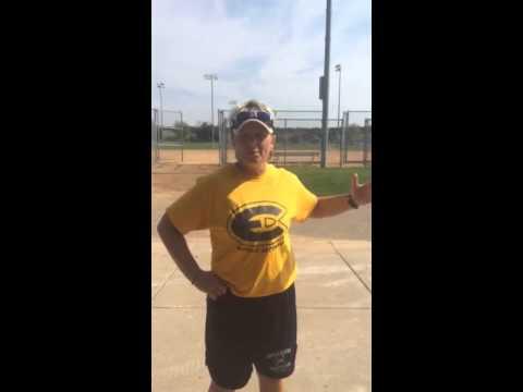Softball - Fall Camp