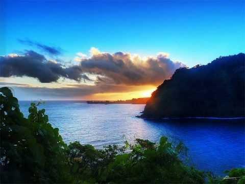 Imagens bonitas - Música Para Relaxar com Imagens Lindas do Mar e Montanhas