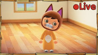 Animal Crossing - A New Room - • Live