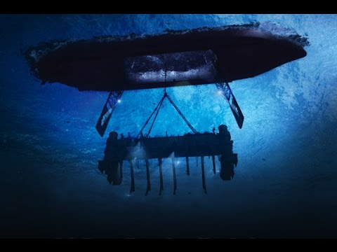 док о гибели подводных лодок
