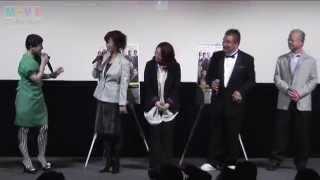 【ゆるコレ】篠原ともえ、ドラマの主要声優陣に圧倒されすっかり素の声