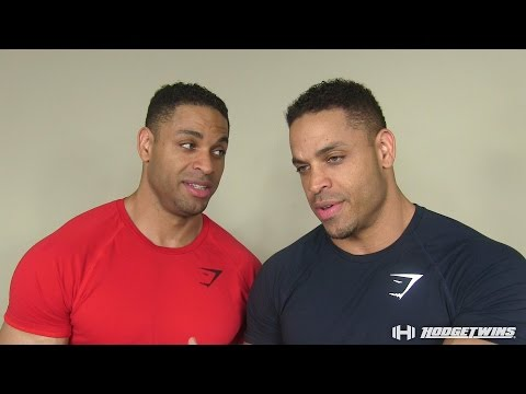 Men Prefer Women With Short or Long Hair @Hodgetwins
