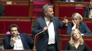 Video Alexis Corbière donne un petit cours d'Histoire à l'Assemblée... MP3, 3GP, MP4, WEBM, AVI, FLV Juli 2017