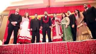LAILA & RABI | Wedding