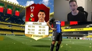 Ollelito: https://www.youtube.com/channel/UCLUnLYggPijJs8me98lQTdA Billiga FIFA 17 Coins: ...
