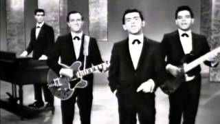 Frankie Vallie and The Four Seasons   Big Girls Don't Cry