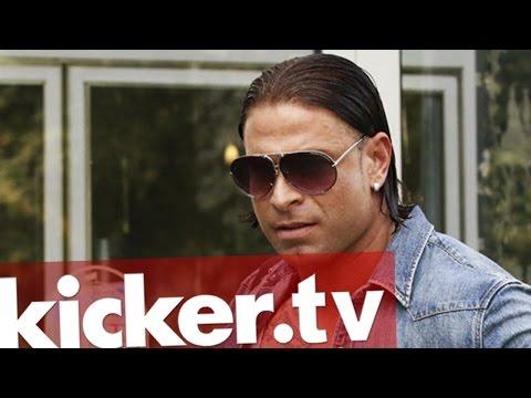 Tim Wiese - Wenn das XL Trikot zu klein wird - kicker.tv